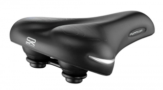 Sedlo gelové Selle Royal FREEDOM STRENGTEX Premium Range Lady