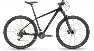 "Horské kolo 29"" STEVENS DEVILs TRAIL 2021 Stealth Black ve.18"""